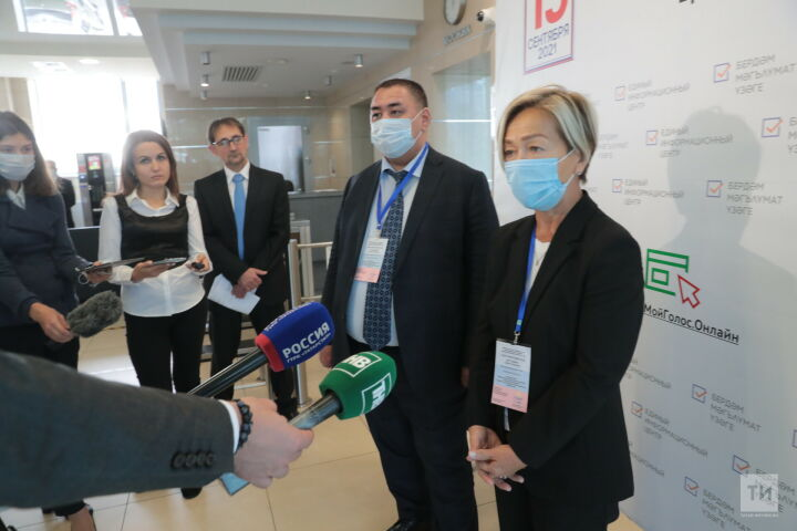Наблюдатели из Казахстана оценили удачные выборные практики Татарстана