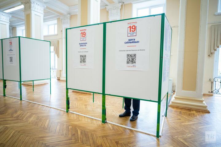 Звездный концерт, салют и оркестр: что ждет казанцев в последний день думских выборов
