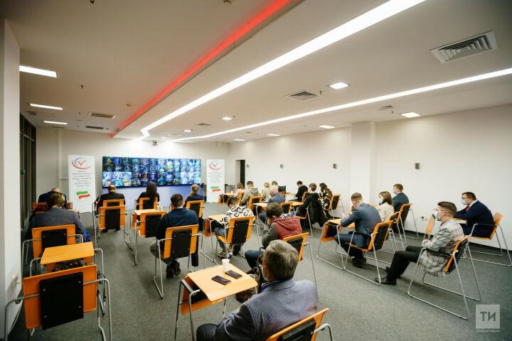 Центр общественного наблюдения РТ получил высокую оценку иностранных экспертов