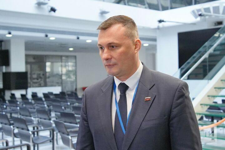 Максим Муковнин: «Справедливая Россия» оценивает проведение выборов на «хорошо»