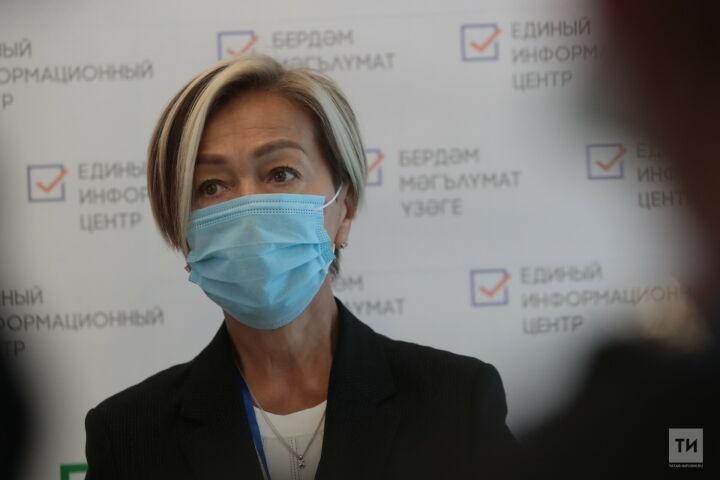 Секретарь ЦИК Казахстана: в Татарстане выборы проходят в доброжелательных условиях