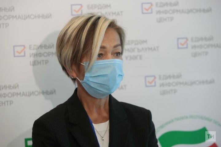 Представители Казахстана оценили работу Центра общественного наблюдения в Казани