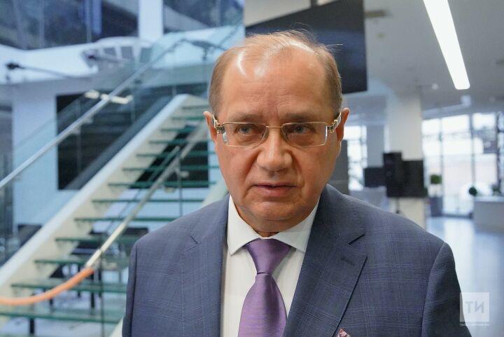 Гафиятуллин: В первый день выборов Центр общественного наблюдения нарушений не выявил