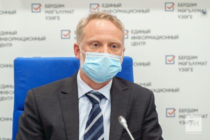 Депутат из Баварии: Выборы в России адаптированы под людей с ОВЗ лучше, чем в ФРГ