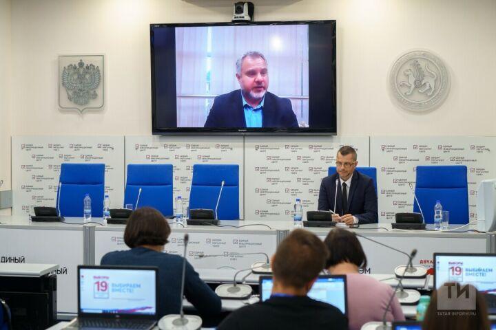 Федеральный эксперт: Блогеры-наблюдатели в РТ – большое достижение гражданского общества