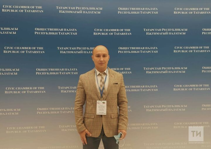 Шарафиев: Избирательная компания в Татарстане проходит активно и в то же время спокойно