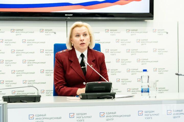 В Казани не планируется вновь открывать пункты вакцинации у станций метро