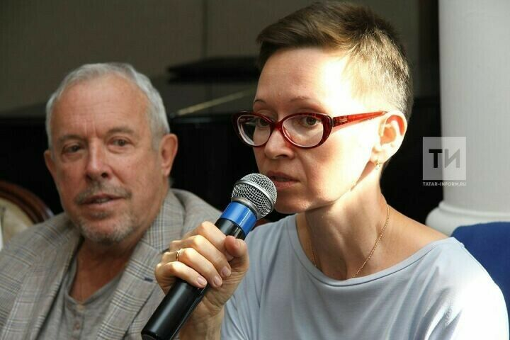 Гостями «Аксенов-феста» в Казани станут Андрей Макаревич и Гузель Яхина