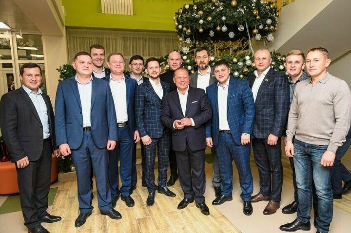 В Нижнекамске объявлен конкурс на должности заместителей руководителя исполкома