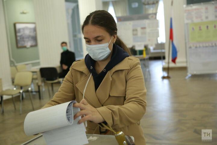 ЦИК РТ: Выборы в России прошли с минимальным количеством нарушений