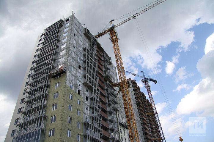 Рынок стройматериалов Татарстана откатился назад, снизятся ли цены на жилье?