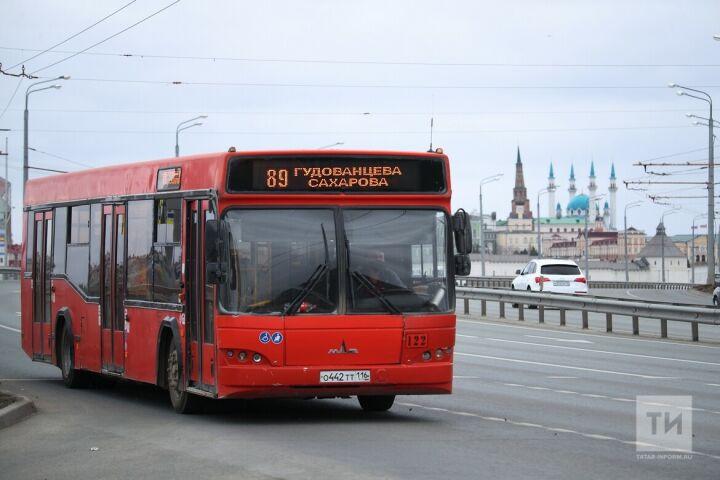 Автобусы без страховки: Перевозчики грозят Казани транспортным коллапсом