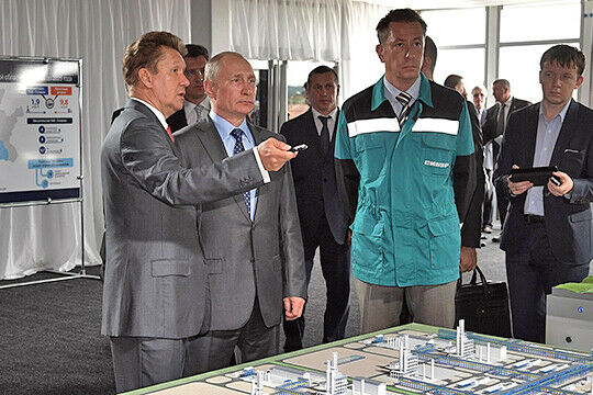 Наследство для «СИБУРа»: решит ли газопереработка этановую проблему в Татарстане?