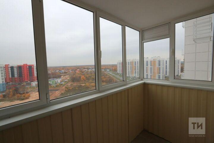 Госсовет РТ попросил Мишустина разрешить покупку соципотечного жилья по маткапиталу