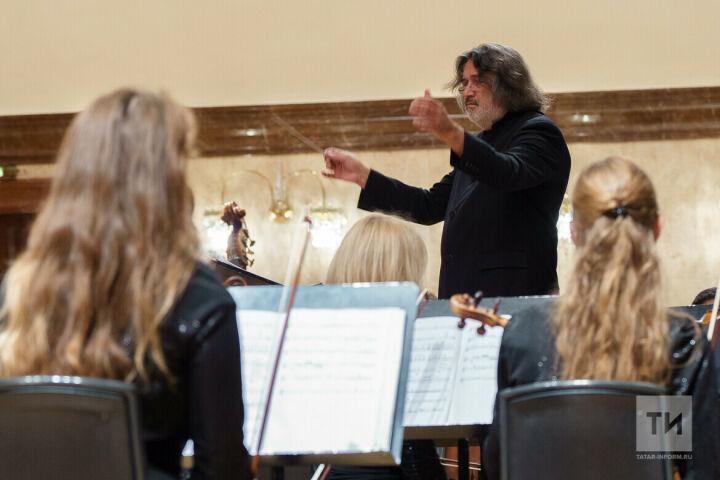 Оркестр La Primavera открыл новый концертный сезон