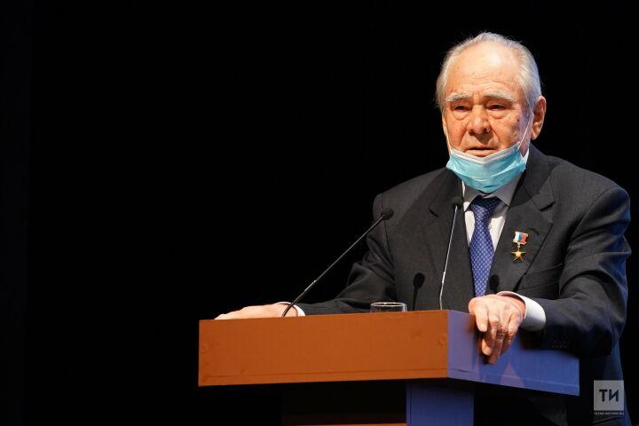 Минтимер Шаймиев: «Перед переписью нам нужно единство»