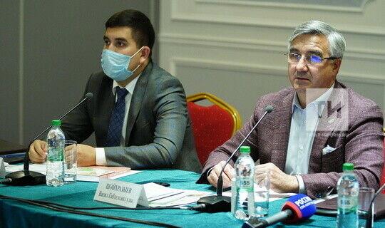 В акции «Татарча диктант» приняли участие больше одного миллиона человек