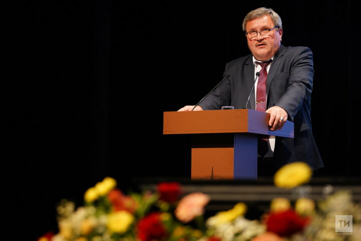 Ркаиль Зайдулла: «Не нужно повышать численность башкир за счет татар»