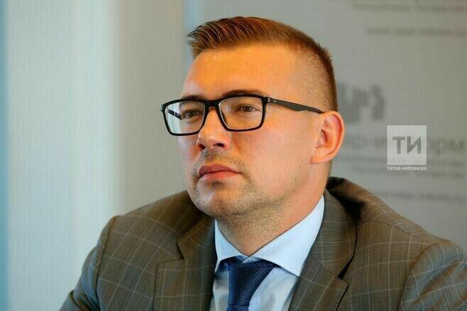 Руслан Шагалеев покинул пост мэра Иннополиса