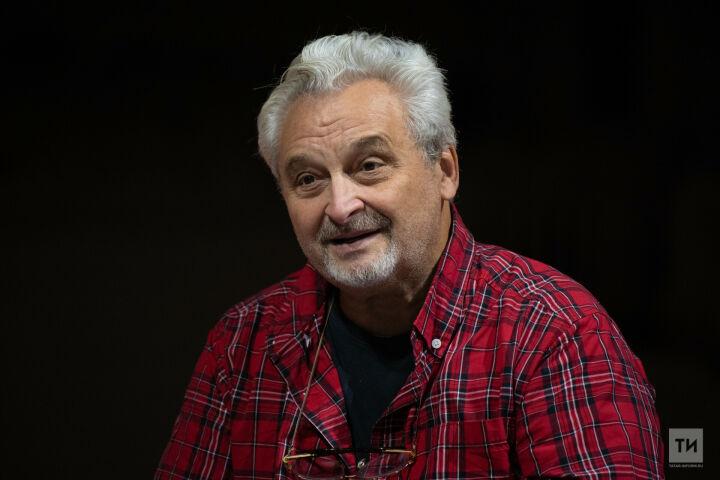 Юрий Александров: «В пяти героях оперы «Паяцы» и их взаимодействии заключена наша жизнь»