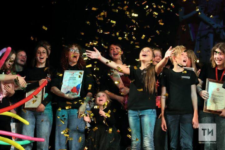 «Ощущение, что не зря занимаюсь театром»: Казань подвела итоги фестиваля «Поколение Next»