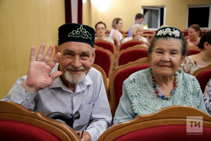 «Татарин не перестанет быть татарином, если его прапрабабушка окажется удмурткой»