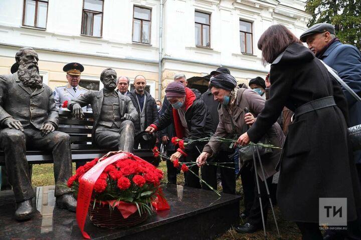 В Зеленодольском районе отметили 120-летие обсерватории Энгельгардта и открыли астропарк