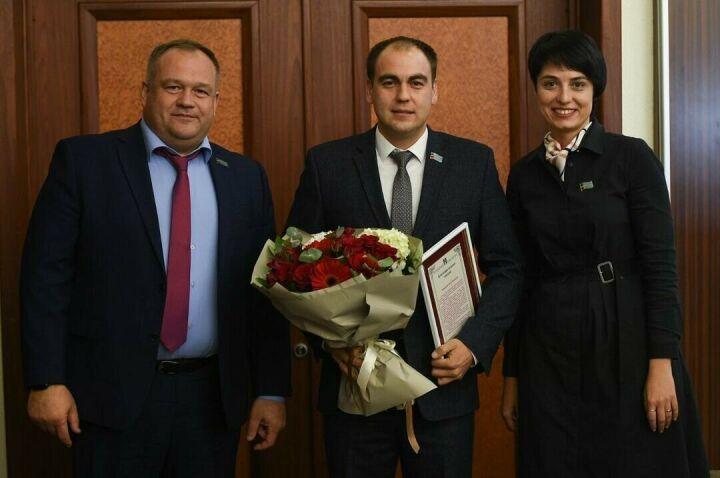 Заместитель мэра Нижнекамска Тимур Гареев досрочно покинул пост