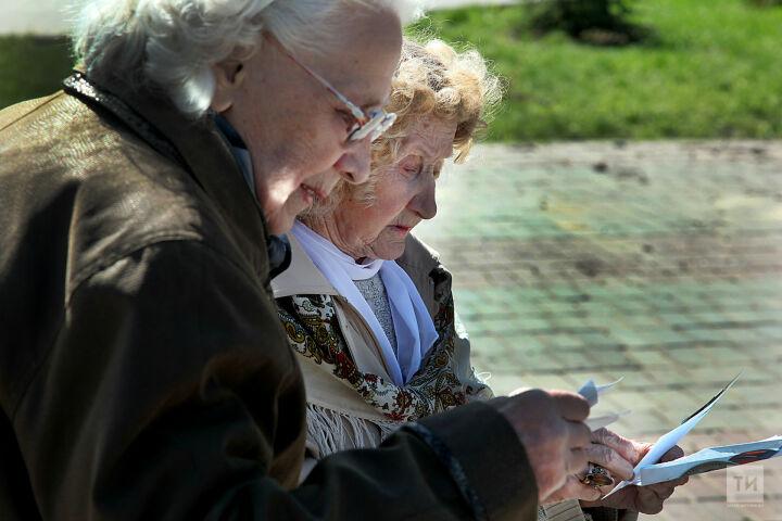 Театр, кино, скидки на продукты и челлендж: как пройдет Декада пожилых людей в Татарстане