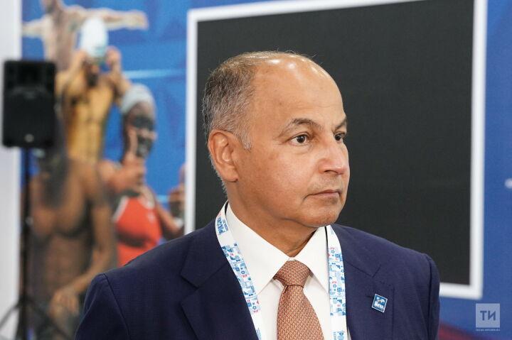 Перед ЧМ по водным видам спорта в Казани FINA проведет турниры в четырех разных городах