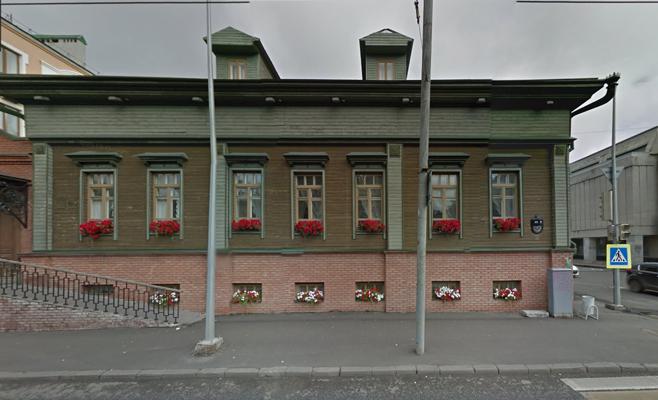 Prodaja hiš v kazanu