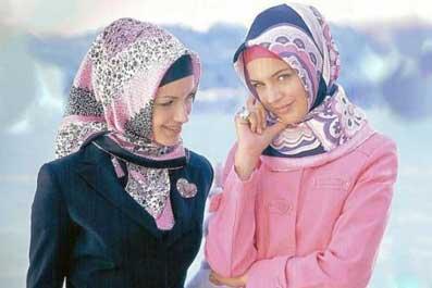 «Хиджаб: свобода выбора или навязанная традиция» – тема видеомоста Москва–Петербург–Казань