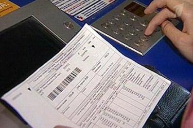 Киевляне будут оплачивать ЖКХ по мобилке
