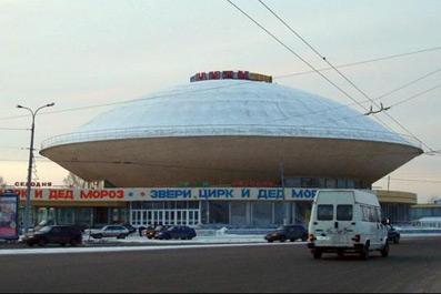 Максим Никулин поздравил Рустама Минниханова с большим успехом татарстанских артистов цирка
