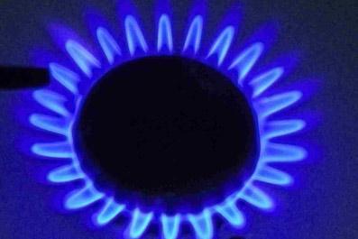 В Киеве без газоснабжения остались жители с самовольно установленным оборудованием