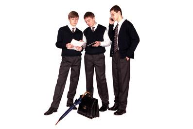 Описание: школьная одежда для старшеклассниц 2012.