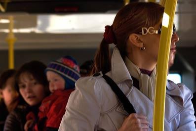 В Тамбове в ДТП с участием общественного транспорта пострадал ребёнок Новости Версия для печати.