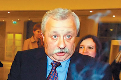 Леонид Якубович опроверг свою госпитализацию: шоумен полностью здоров и продолжает крутить барабан