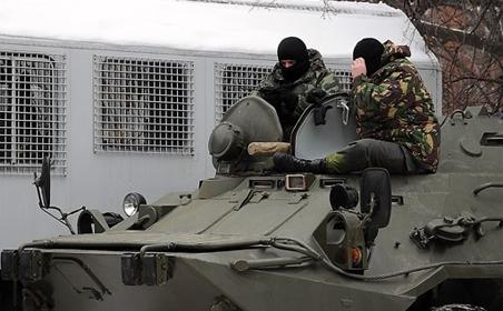В Барнауле проводится учение оперативного штаба