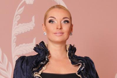 Анастасия ВОЛОЧКОВА: