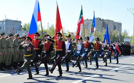 люди, парад в ангарске где и во сколько 2017 предусматривать