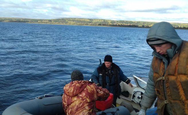 найдено тело рыбака фото