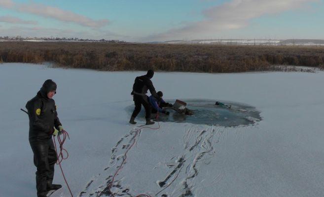 отчеты о рыбалке сыктывкар