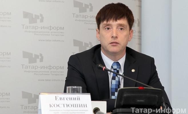 Прошлый глава Госинспекции труда Татарстана официально возглавил крымское управление ФАС