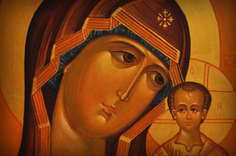 Картинки по запросу Казанская Богоматерь картинки