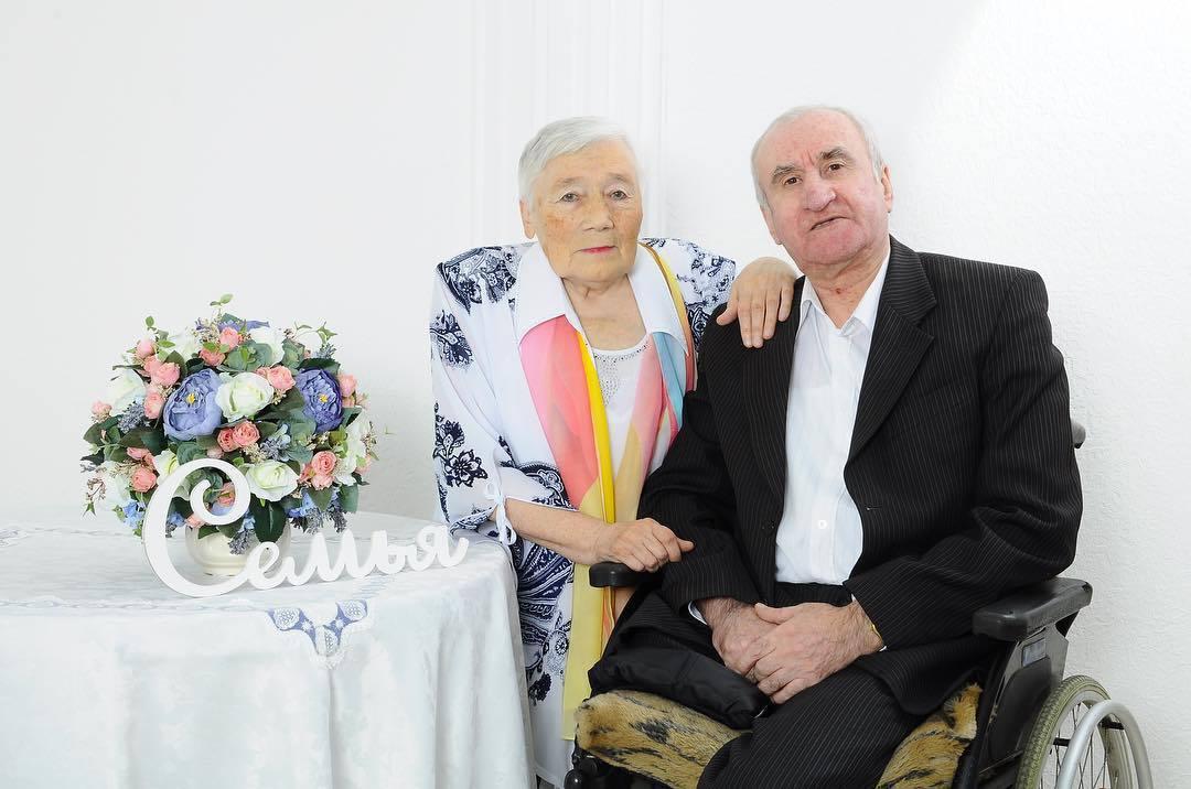 Дома престарелых в челнах уход за психическим больными