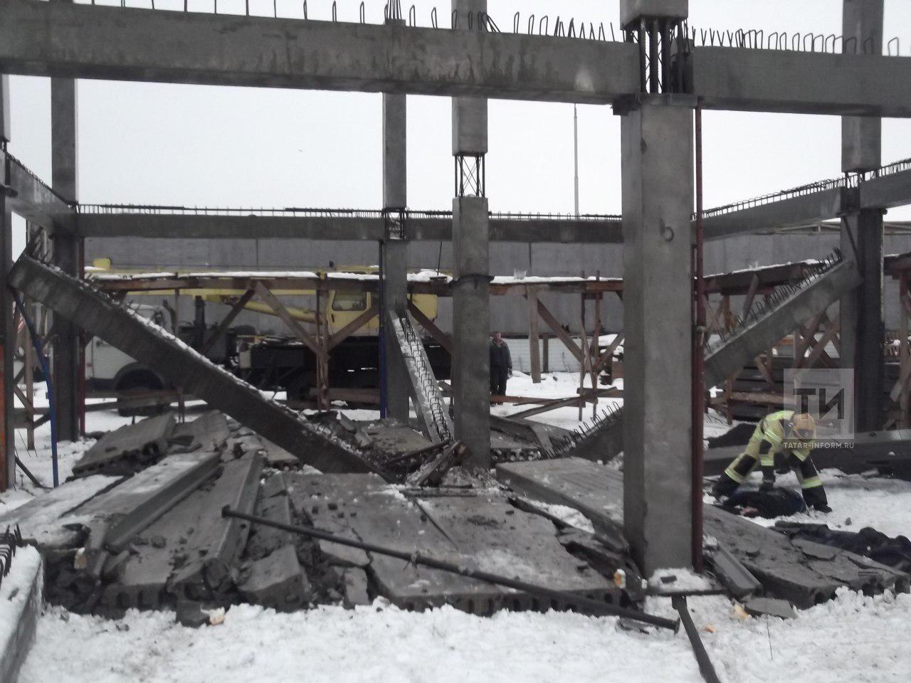 Спиралевидную смотровую площадку разместят на основной площади Челнов