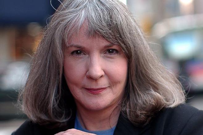 Штатская писательница Сью Графтон скончалась ввозрасте 77 лет