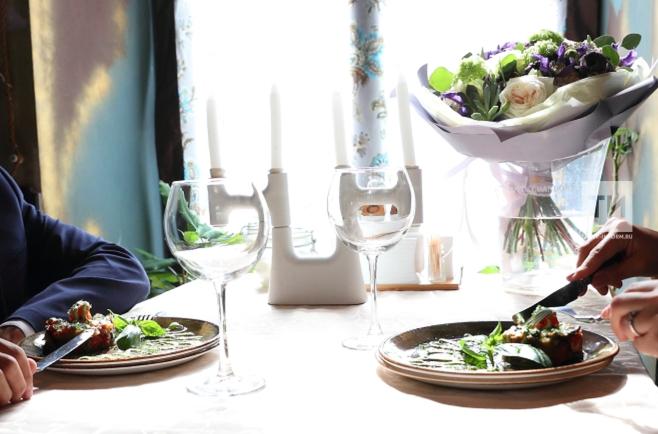 Казань заняла пятое место в Российской Федерации подороговизне ресторанов— Исследование