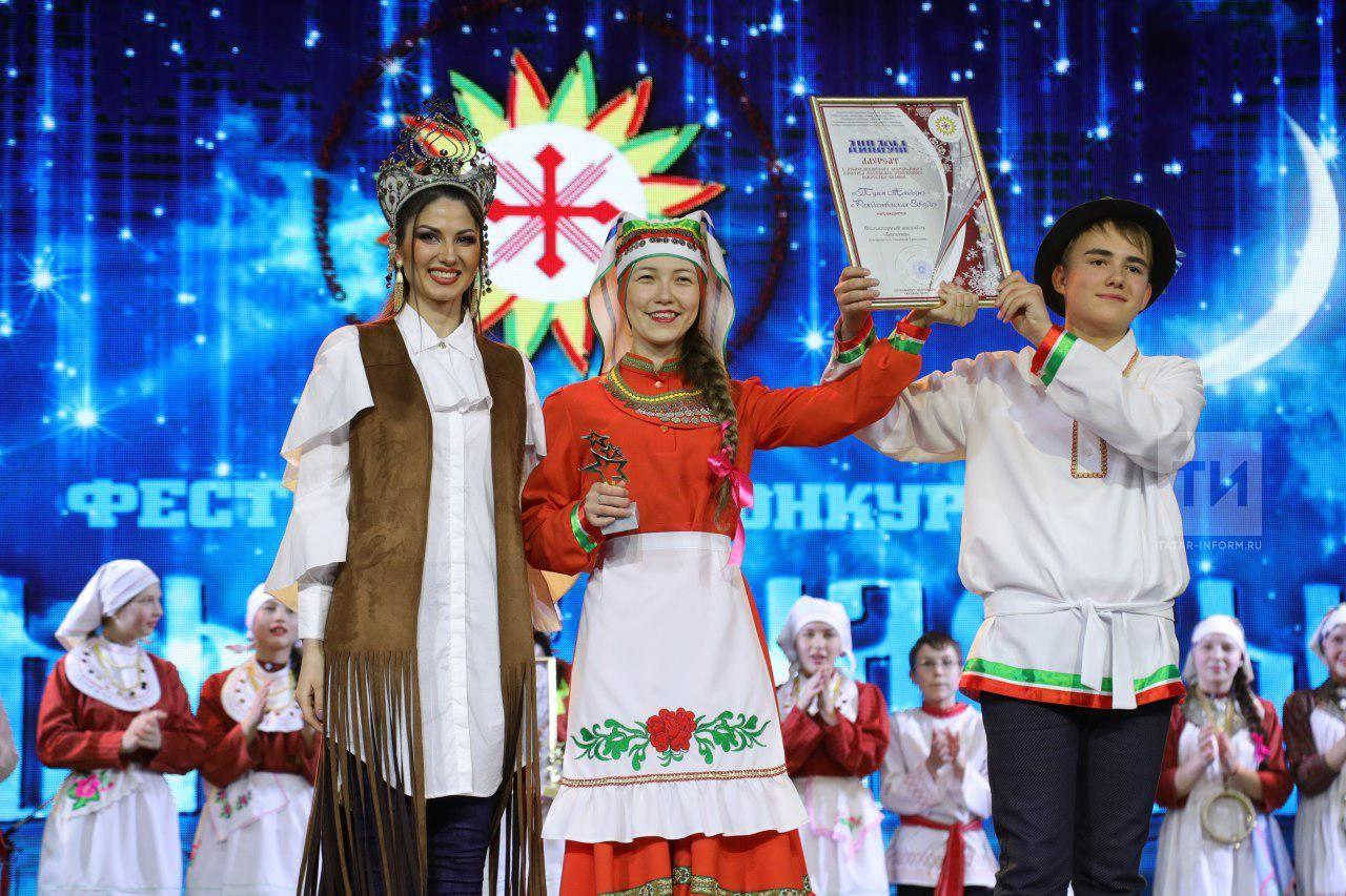 Лучшие из участников конкурса кряшенской песни «Туым жондозы» выступили в Казани